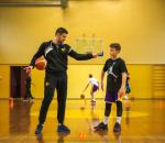 Individuālās basketbola nodarbības