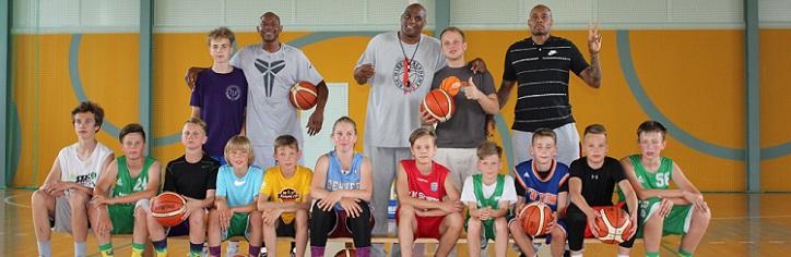Interaktīvais basketbola treniņš noslēdzies