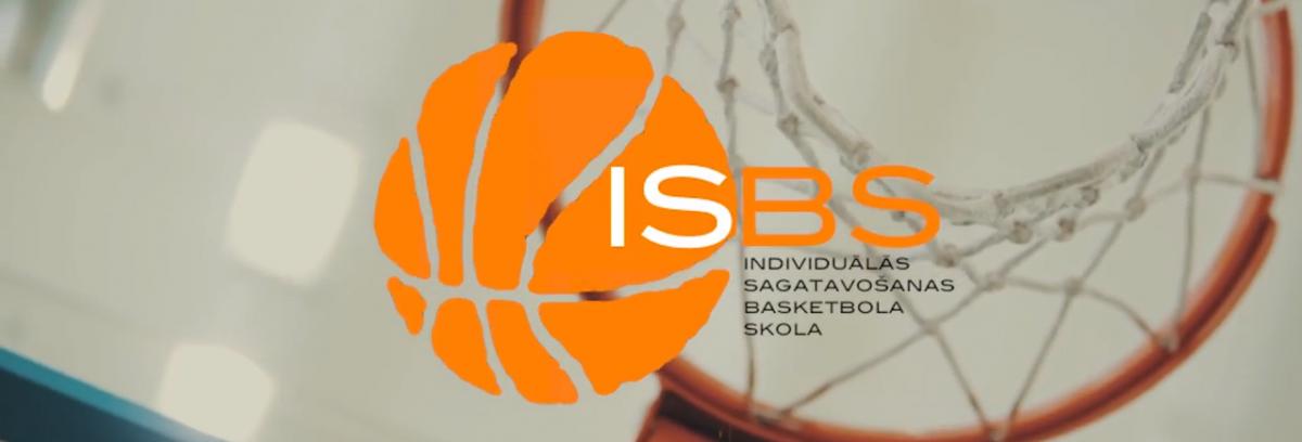 Nāc trenēties ISBS un esi soli priekšā!