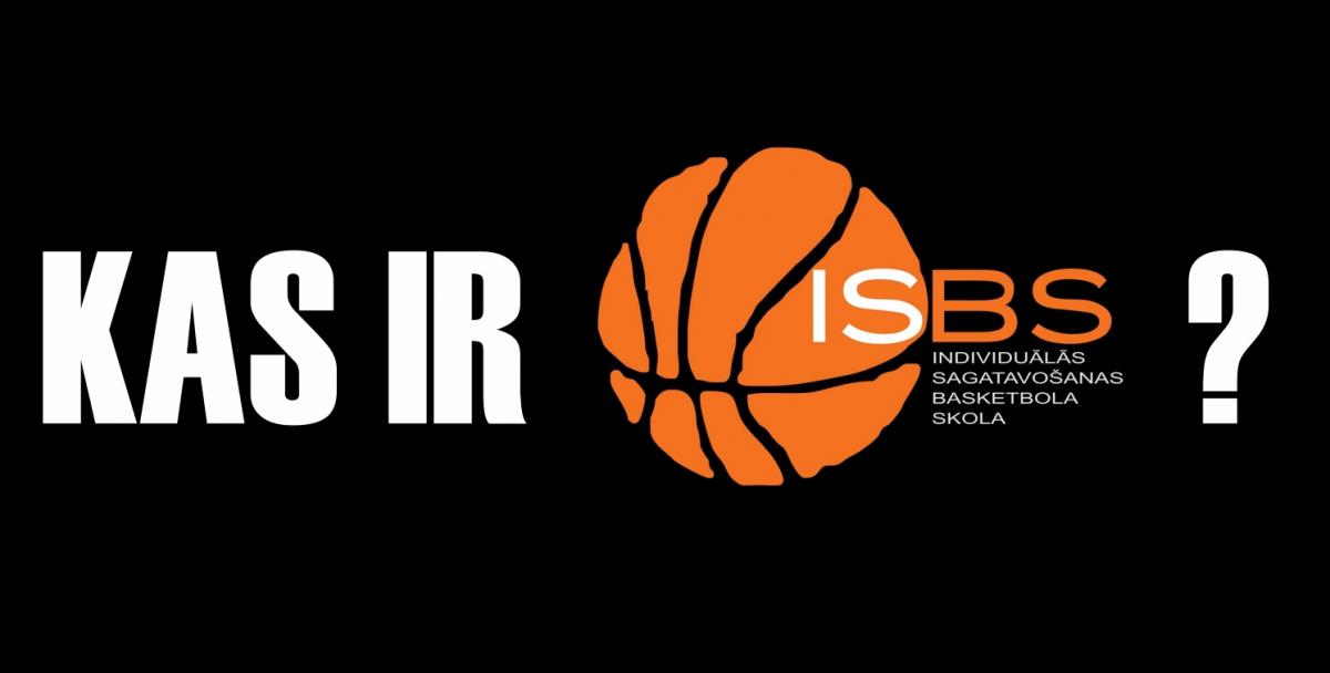 Kas ir ISBS?