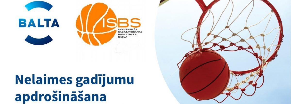 ISBS audzēkņu apdrošināšana