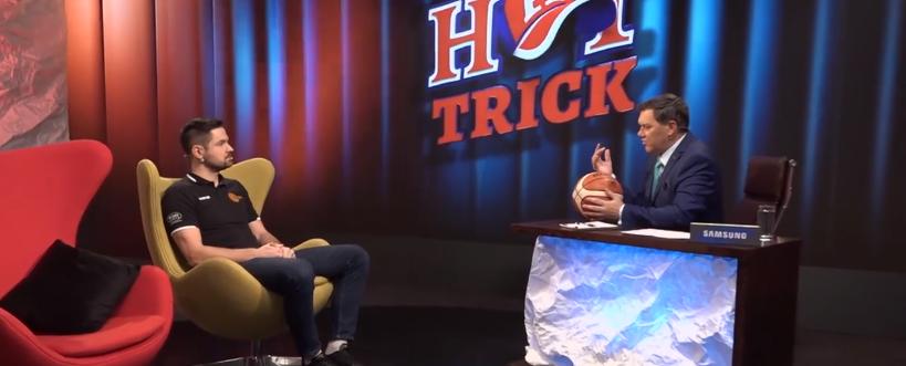Ekspertu sarunas: Reinis Strupovičs par mūsējiem NBA