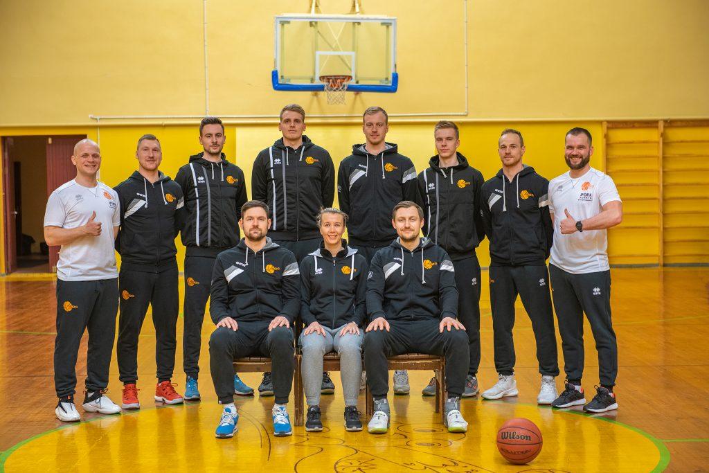 Добро пожаловать в баскетбольную школу индивидуальной подготовки
