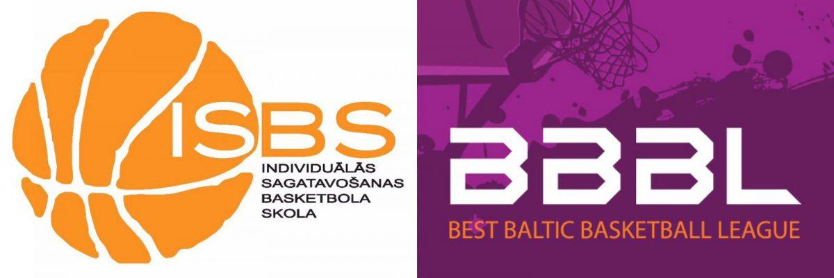 ISBS sadarbība ar BBBL