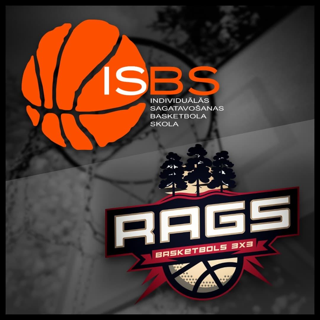 Jauna sadarbība ar RAGS BB